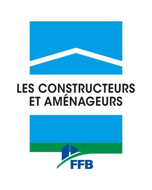 Logo Les constructeurs aménageurs, Partenaire de ESYOM, Gilles Moyse