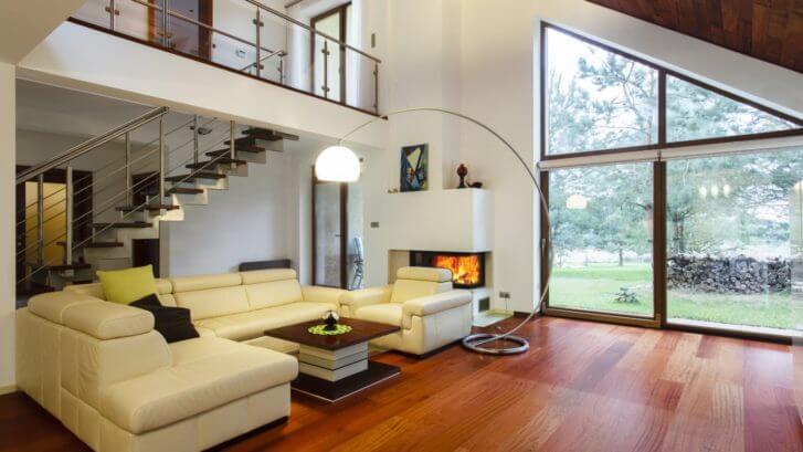 maison contemporaine avec s jour ouvert dijon et alentours esyom. Black Bedroom Furniture Sets. Home Design Ideas