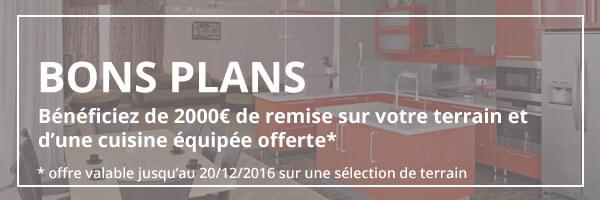 Bon plan de votre constructeur de maison Dijon