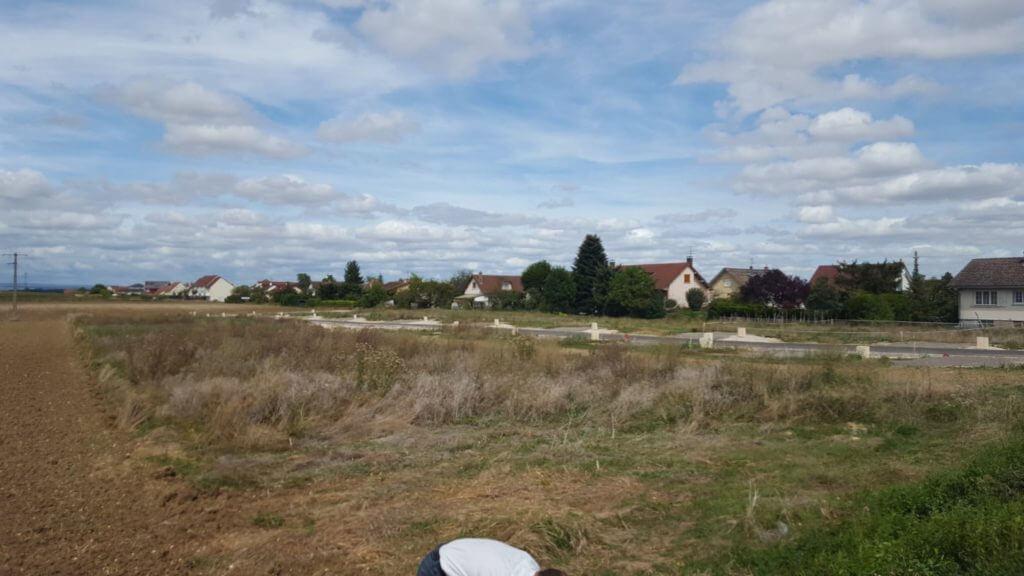 Terrains constructibles proche Dijon, 21000