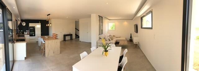 salon moderne Dijon