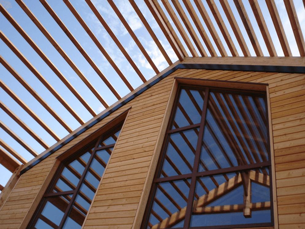 Constructeur maison ossature bois Dijon