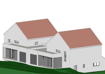 Maison + terrain Corcelles-les-Monts