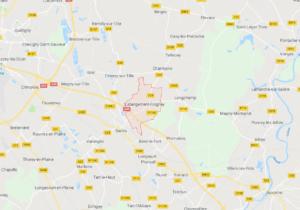 Terrains constructibles à Labergement-Foigney