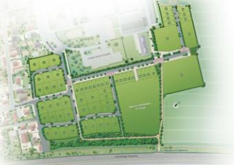 terrains constructibles disponibles à Longvic
