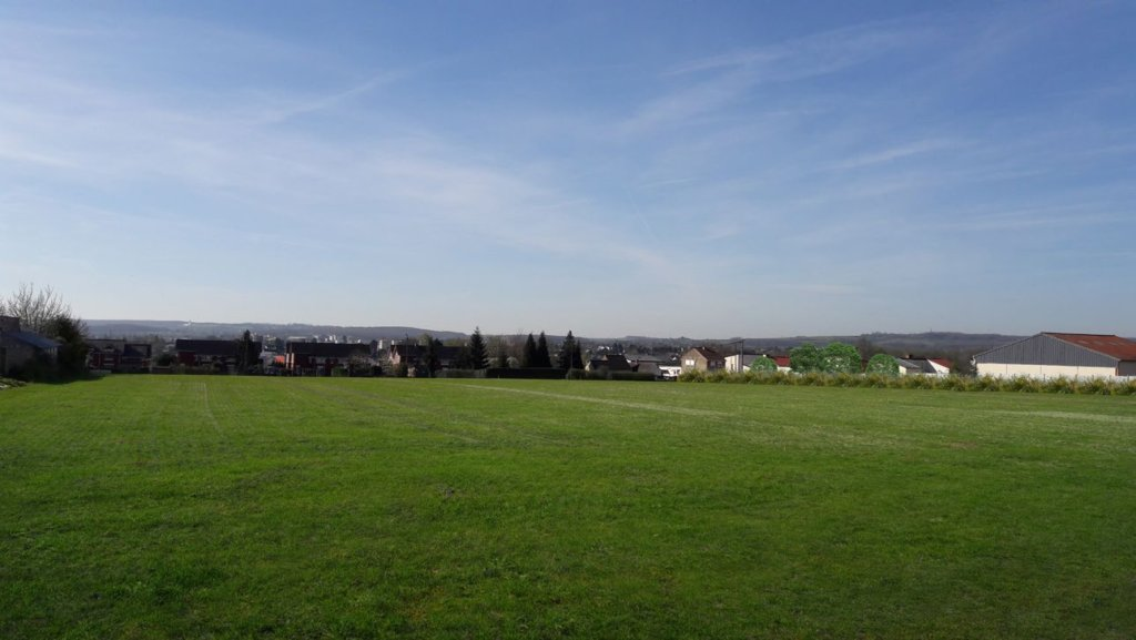 Savigny lès Beaune terrain