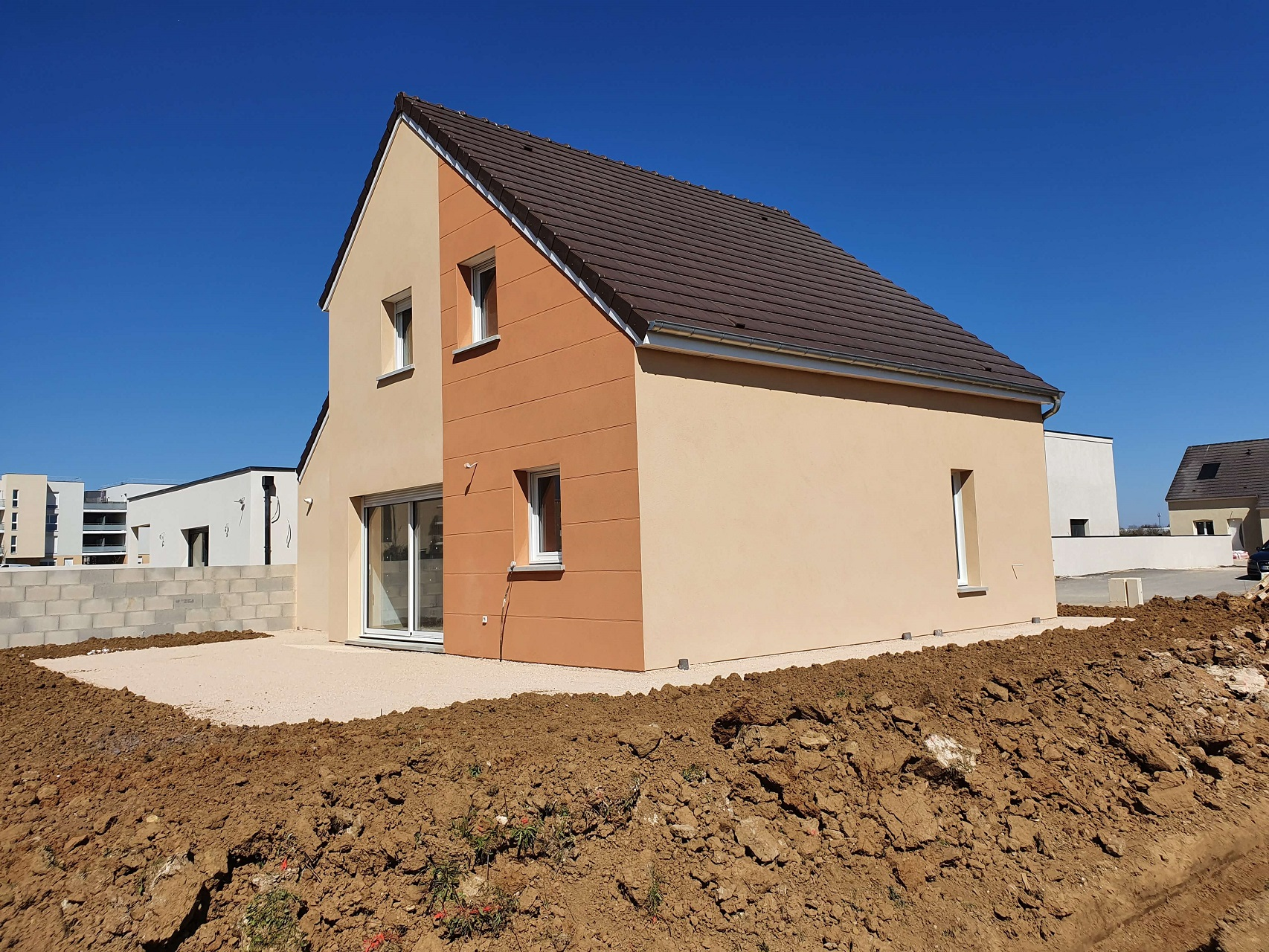 Maison à Dijon Sud