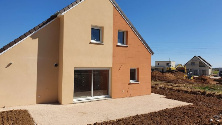 Maison à Perrigny lès Dijon