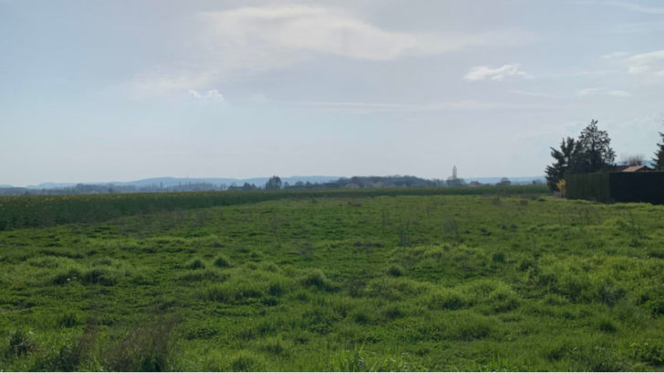 Terrain à bâtir a Beaune - Morteuil