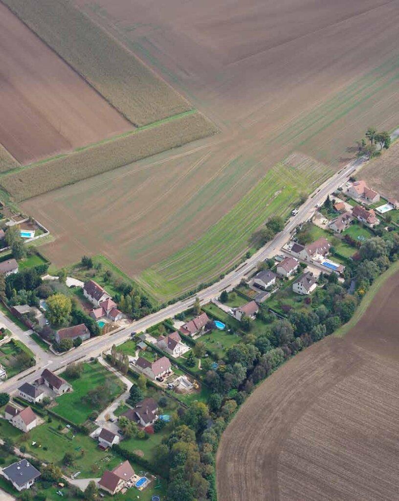 Terrains constructibles à Remilly-sur-Tille