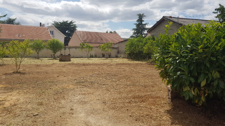 Terrain constructible Beaune