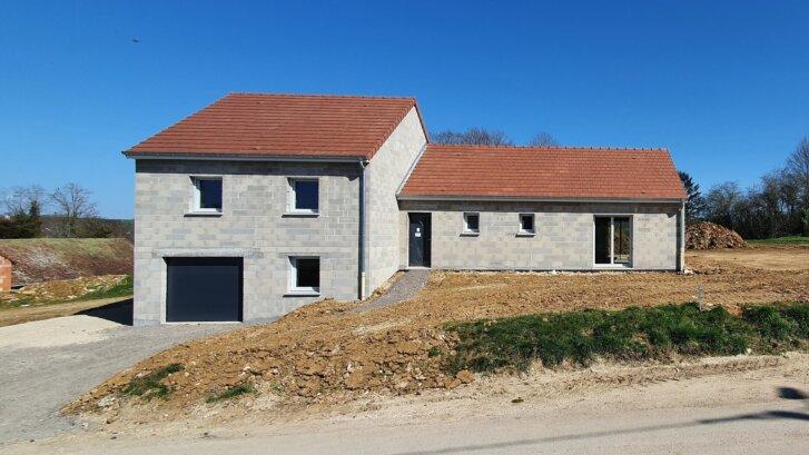 construction maison clos couvert