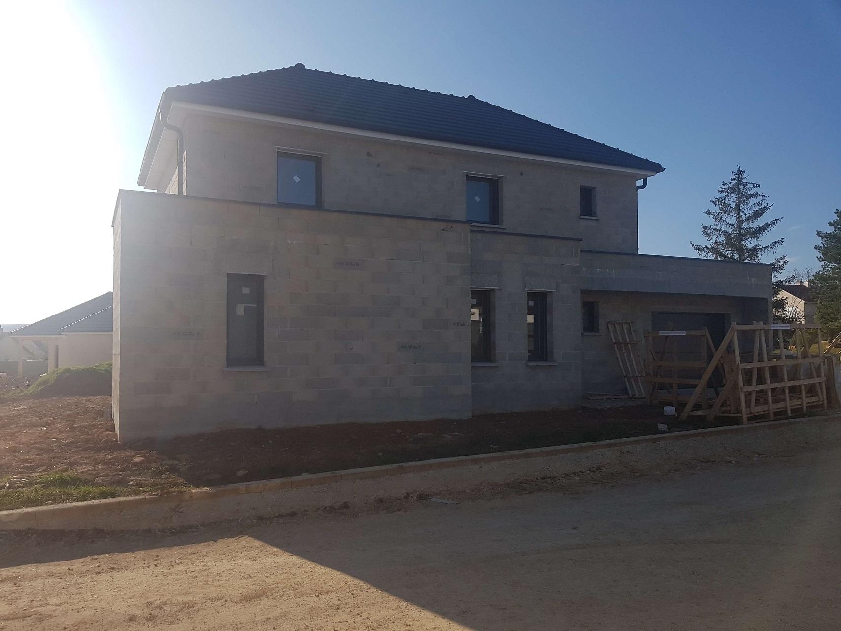 construction maison hors eau hors air