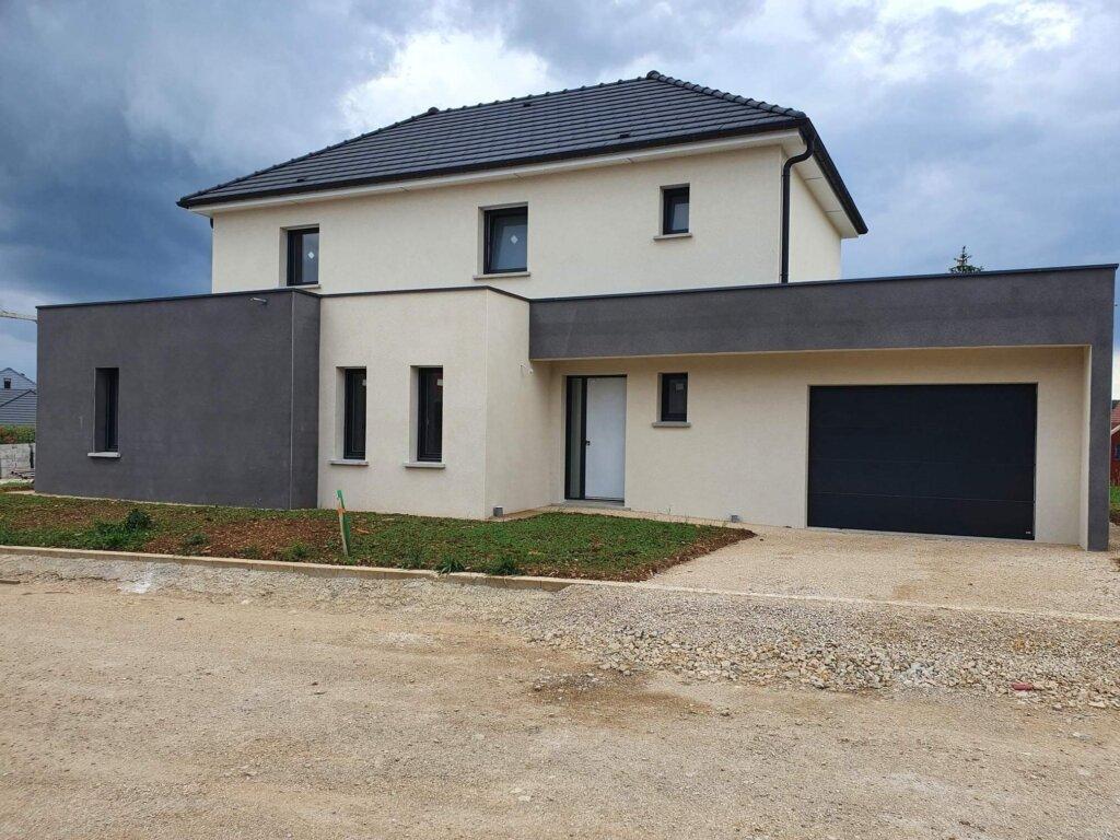 Maison moderne Savigny